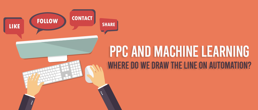 PPC and machine learning